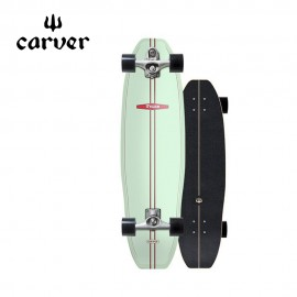 "CARVER SKATEBOARDS 35,5"" RIDDLER"
