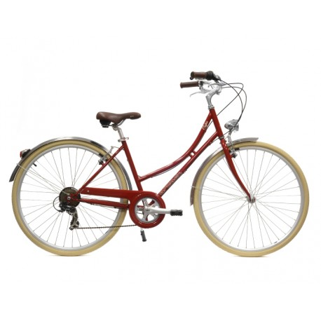 Arcade Cycles Coffee S6 Femme 2019