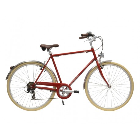 Arcade Cycles Coffee S6 Homme 2019
