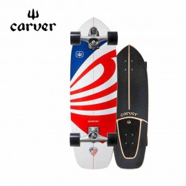 "CARVER SKATEBOARD USA BOOSTER 30""75 C7"