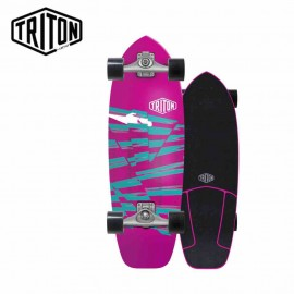 "CARVER SKATEBOARDS TRITON 26"" ARGON C5"