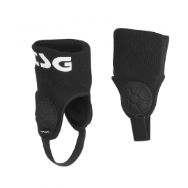 PROTEGES CHEVILLE SINGLE ANKLE-GUARD CAM NOIR