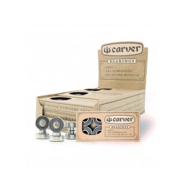 ROULEMENTS CARVER BEARINGS ABEC 7