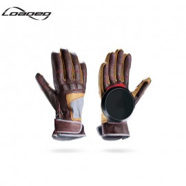 GANTS LONGBOARD LOADED ADVANCED FREERIDE
