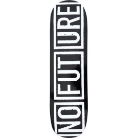 "MADRID NO FUTURE BAR 8.75"" DECK"