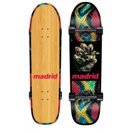 "MADRID SPACE OWL 32.75"" TEMPTATION DECK"