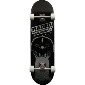 "MADRID BDS 34"" DECK"