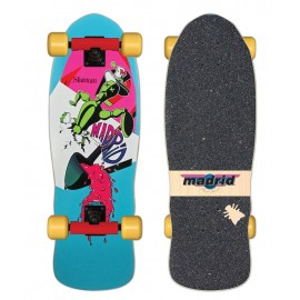 "MADRID SHAMAN 29.25"" DECK"